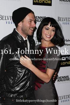 Johnny Wujek!