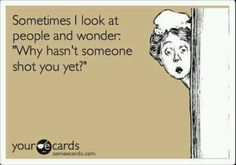 That's how I felt today