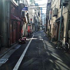 Higashi Ginza, Tokyo