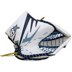Brians Sub Zero Goalie Catch Glove @ http://goalie.totalhockey.com/product/Sub_Zero_Goalie_Catch_Glove/itm/7968-41/?mtx_id=0 $439.99