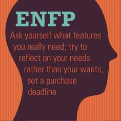ENFP: How can you make better decisions when looking into purchasing a car? Here are some car buying tips! MBTI Myersbriggs