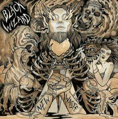 BLACK WIZARD