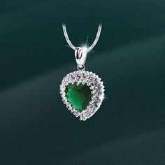 Newbridge Silverware Maureen O'Hara Inspired Green Pendant €50.00 Maureen O'hara, Green Pendants, Valentine Day Gifts, Silver Plate, Crochet Earrings, Gift Ideas, Inspired, Jewelry, Jewlery