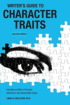 Writer's Guide to Character Traits by Dr. Linda Edelstein http://www.amazon.com/dp/1582973903/ref=cm_sw_r_pi_dp_XrOnvb0MS03XW