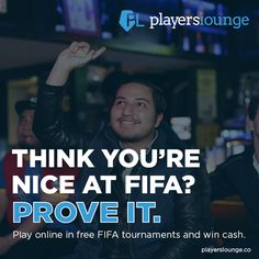 Players' Lounge - Play FIFA Online for Money