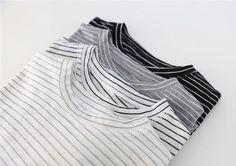 Immagine di fashion, black, and grey