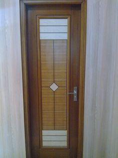 Flush Door Design, Grill Door Design, Door Design Interior, Wooden Gates, Wooden Doors, Home Decor Furniture, Furniture Design, Interior Wood Paneling, Bedroom Cupboard Designs