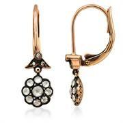 Elmas Küpe earrings