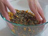 Čaj na kašel anachlazení apro posílení imunity — Recepty — Kouzelné bylinky — Česká televize