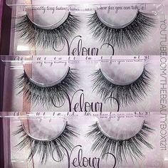 Velour Lashes are #amazing #velourlashes #velourpinterestgiveaway