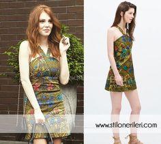 Kiralık Aşk Defne Dizi Kıyafetleri ve Elbiseleri