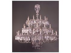 Chandeliers | Luxury Home Chandeliers at LuxeDecor.com