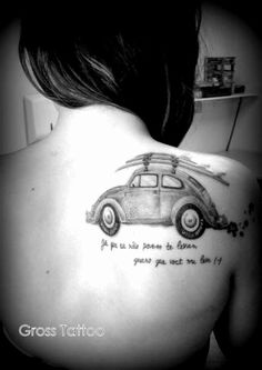 das vw tattoos images   vw tattoo loyalty tattoo tatuajes
