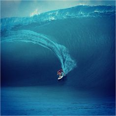 Teahupoo - Only for the best in the business