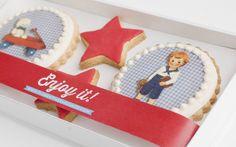 Galletas Vintage Vintage Cookies