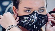 Respro® Mask #airpollution #respro #fashion #winter