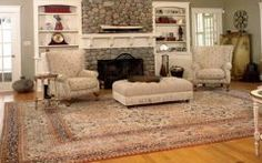 Area Rug Large
