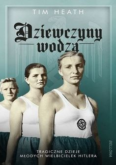 W Trzeciej Rzeszy niemieckie kobiety odgrywały bierną rolę. Początkowo sprowadzała się ona do dwóch rzeczy: prowadzenia domu i wychowywania dzieci. Jednakże po wybuchu wojny w 1939 roku, z powodu niep... Hand Lettering, Reading, Day, Books, Movies, Movie Posters, Crafts, Literatura, Kunst