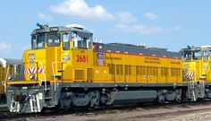 You've Seen Yesterday, Now See theFuture - blog - railroad photography and blog by joe perry