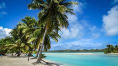 Aitutaki - Iles de Cook