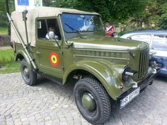 Old Jeep, Jeep 4x4, Romania, Vintage Cars, Camper, Dan, Classic Cars, Russia, Monster Trucks