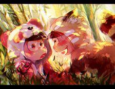Osomatsu Over The Garden Wall, Ichimatsu, The Brethren, South Park, Gravity Falls, Kawaii, My Favorite Things, Anime Boys, Painting