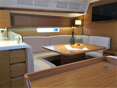 Tax not paid Xc 45 with high spec. General Information Manufacturer/Model X-Yachts Xc 45 Designer Niels Jeppesen Year