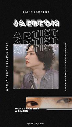 Got 7 Wallpaper, Lock Screen Wallpaper, Girls Girls Girls, Boys, Kpop, Jaebum, Graphic Design Posters, Aesthetic Wallpapers, Got7 Jb