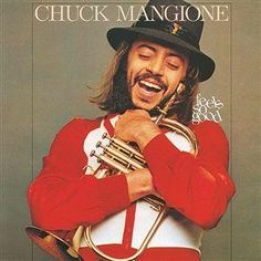 "Chuck Mangione: ""Feels So Good"""