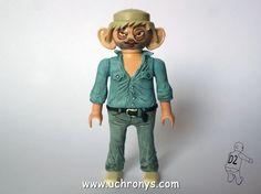 Gainsbourg par D2 d'Uchronys.