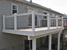 Best 29 Best Hnh Deck Railings Images Decks Porches Deck 400 x 300