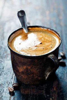Vintage coffee by Natalia Klenova on 500px