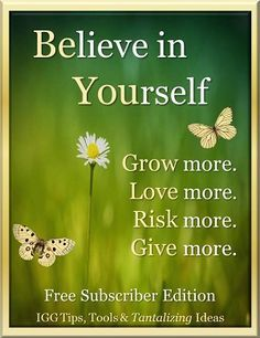 self belief quotes - Google Search