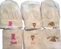Kids Aprons, Personalized Aprons, Aprons for Kids