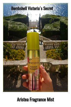 Aristea Tělový sprej Sensual Bouquet (smyslná květina) 150 ml - Salondoma. Fragrance Mist, Bombshells, Mists, Victoria's Secret, Bouquet, Sexy, Diamond, Bouquet Of Flowers, Bouquets