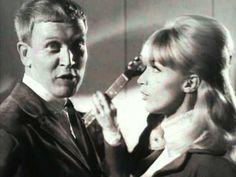▶ Thore Skogman & Lill-Babs - Pop opp i topp, 1965 - YouTube