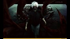 Tokyo Ghoul「 AMV 」 Put Down
