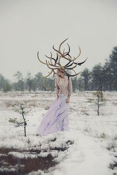 So beautiful #winter #fashion #annaninanl