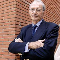 Alberto Bauli:imprenditore,nipote del fondatore della casa pasticciera, Ruggero Bauli