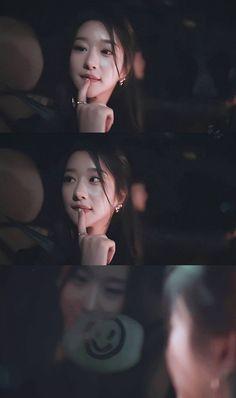 Hyun Seo, Seo Ji Hye, Korean Drama List, Korean Drama Quotes, Chines Drama, Kim Sohyun, Japanese Drama, Kdrama Actors, Cute Memes