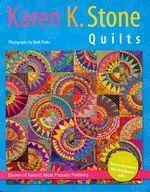 Karen K. Stone Quilts Book