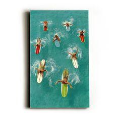 surfers!