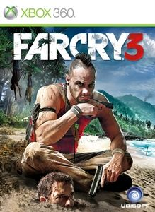 Far beyond the reach of civilization is a mysterious island overrun with violence and suffering. Are you ready for Far Cry 3? (M) #xbox #farcry3