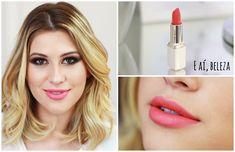 niinna Secrets - makeup