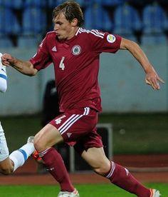 latvia national football team - Google Search