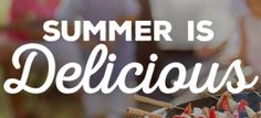 """Kroger """"Summer is Delicious"""" Instant Win Game (Lots of Prizes!) on http://hunt4freebies.com"""