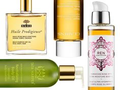 Rank & Style - Best Body Oils for Winter #rankandstyle