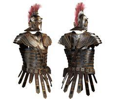 roman armor - Google Search