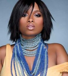 Hairstyles For African American Women Interesting Missy Elliott Will Receive Essence Magazine's Black Women In Music