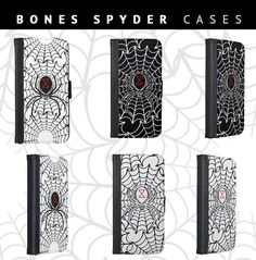 Bones Spider phone cases are up. Come in 3 versions of Black & White. Save 20%off with code: HOLIDAYCHEER  http://www.zazzle.com/bones_spyder_black_white_phone_case-2…  http://www.zazzle.com/bones_spyder_white_white_phone_cover-…  http://www.zazzle.com/bones_spyder_black_phone_case-2568874…  #phone #apparell #art #skull #spider #cover #phonecovers